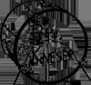 Pete Kneser Logo